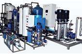 سیستم های آب شیرین کن صنعتی به روش اسمز معکوس RO