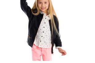 فروش پوشاک بچگانه ترک