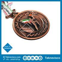 مدال – مدال افتخار - مدال ورزشی - مدال قهرمانی