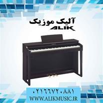 فروش پیانو دیجیتال یاماها Yamaha CLP-525