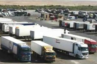 ترخیص و صادرات کالا از مرز مهران