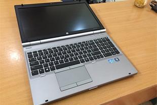 لپ تاپ قدرتمند Hp 8570p-گرافیکدار