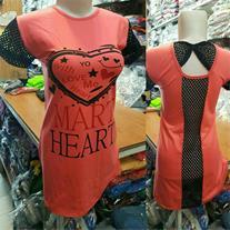 فروش انواع لباس های زنانه و دخترانه - 1
