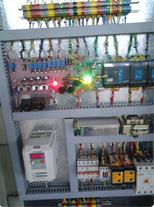 برق کار صنعتی و ساختمانی