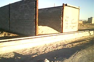 ملک مسکونی تجاری دو کله 144 متر با استخر بتنی