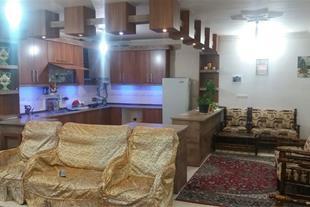 اجاره منزل مبله-دوخواب-اصفهان