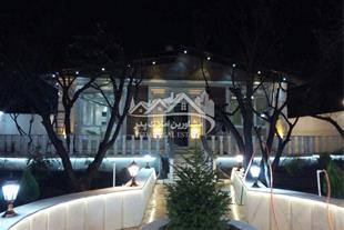 1150 متر باغ ویلا در شهریار منطقه کردزار - 1