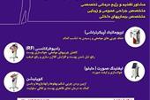 مرکز تناسب اندام و لاغری موضعی در تبریز