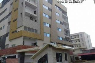 آپارتمان مسکونی در محمودآباد