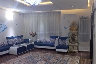 فروش فوری آپارتمان 87 متری واقع در سناباد 43
