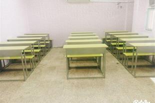 تولید کننده میز و نیمکت مدارس و صندلی آزمون - 1