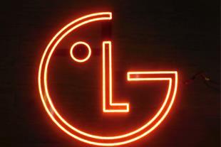 تابلو چلنیوم LED
