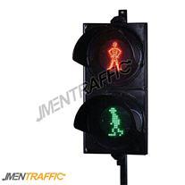 تجهیزات ترافیکی - چراغ عابر پیاده متحرک