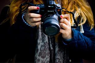 آموزش عکاسی و نور پردازی مبتدی-حرفه ای
