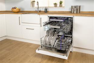 ماشین ظرفشویی 13 نفره بکو مدل  DIN28320