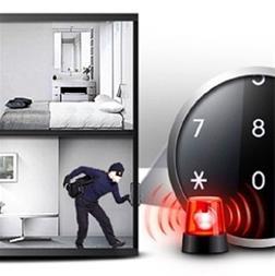 آموزش سیستم اعلام حریق و ضد سرقت در قزوین - 1