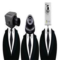 آموزش نصب دوربین مداربسته دوره یک روزه
