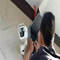 آموزش دوربین مداربسته در قزوین