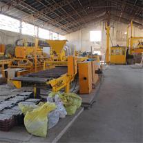 فروش کارخانه سنگبری با تجهیزات کامل