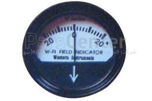 گیج اندازه گیری پسماند مغناطیسی | Field indicator