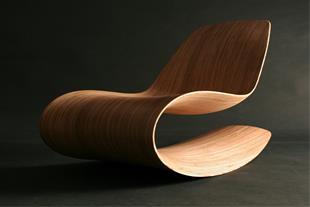 فلکسی وود - چوب فرآوری شده