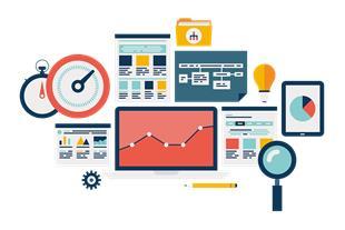طراحی سایت مشهد - طراحی وبلاگ
