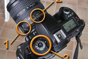 آموزش خصوصی عکاسی