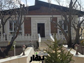 فروش 1100متر باغ ویلا  در کردزار - 1