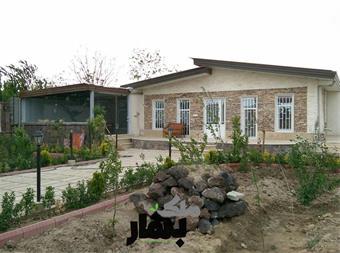فروش باغ ویلا 500 متر اندیشه - کد247 - 1