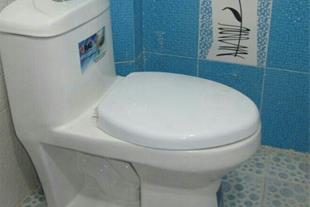 پخش توالت فرنگی ارزان قیمت