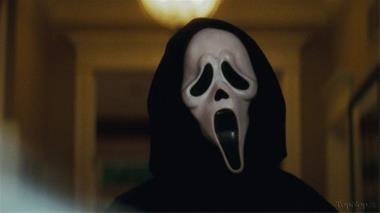 ماسک روح  Ghost Mask - 1