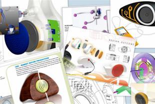 طراحی صنعتی و مهندسی معکوس