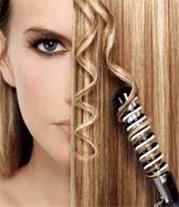 دستگاه فر کردن مو به سبک عربی
