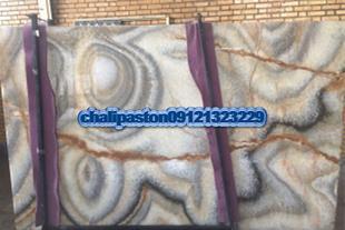 تولید کننده سنگ های تراورتن - مرمریت – مرمر