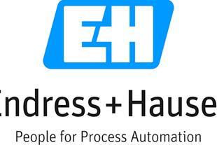 فروش انواع سنسور ها و ابزار دقیق ENDRESS HAUSER