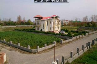 خرید زمین سنددار داخل شهرک در محمودآباد مازندران