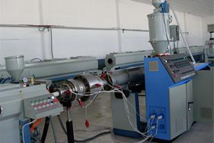 ساخت و راه اندازی ماشین آلات و خطوط صنعت پلیمر