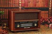رادیو پخش پرتابل آنتیک