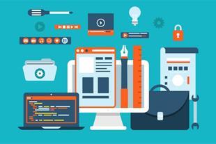 طراحی وب سایت و راه اندازی وب سایت