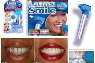 دستگاه پولیش دندان لوما