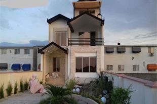ویلا تریبلکس درمحمودآباد - 263 متر