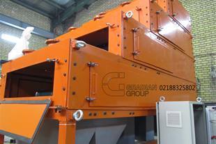 رول مگنت مدل GPRM 300 گرادیان