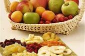 دستگاه خشک کن میوه و سبزی رویشگر