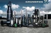 فروش پمپ گراندفوس GRUNDFOS CR,MB,UPS ,TP,NB
