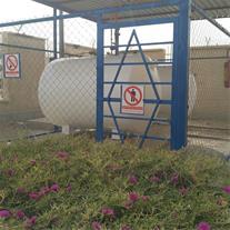 تعمیر مخزن و تانک گاز مایع
