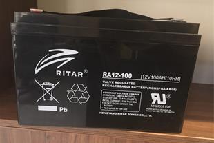 باتری ریتار 100 آمپر Ritar RA12-100