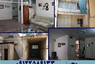 فروش فوری منزل مسکونی 2 طبقه در شمیران نو
