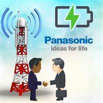 مشارکت پاناسونیک برای تامین انرژی ، سرویس EaaS