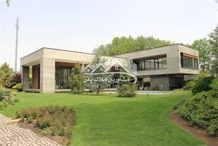 باغ ویلا 4375 متری در محمد شهر محمدشهر کد آگهی: 66