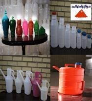تولید ظروف پلاستیکی ساوالان پلاستیک زنجان